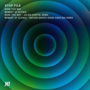 Stop File 歌手頭像