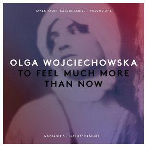 Olga Wojciechowska 歌手頭像