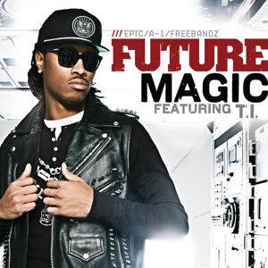 Future featuring T.I. 歌手頭像
