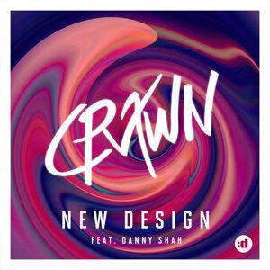 Crawn 歌手頭像