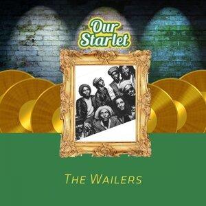 The Wailers 歌手頭像