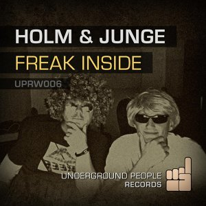 Holm & Junge 歌手頭像