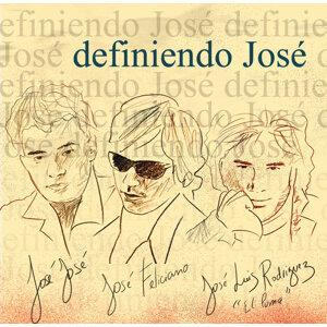Jose Jose, Jose Feliciano, Jose Luis Rodriguez 歌手頭像