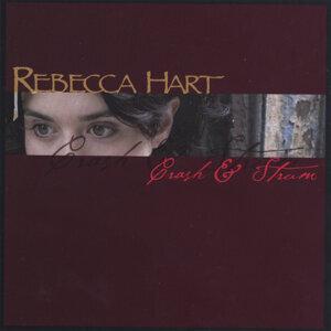 Rebecca Hart 歌手頭像