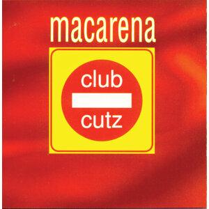 Club Cutz 歌手頭像
