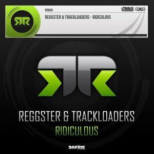 Reggster & Trackloaders 歌手頭像