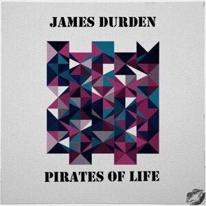 James Durden 歌手頭像