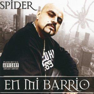 Spider 歌手頭像