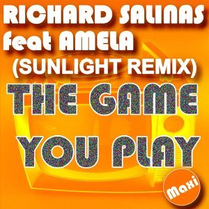 Richard Salinas feat. Amela 歌手頭像