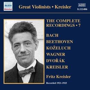 Fritz Kreisler (克萊斯勒) 歌手頭像