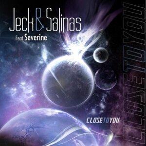 Jeck & Salinas feat. Severine 歌手頭像