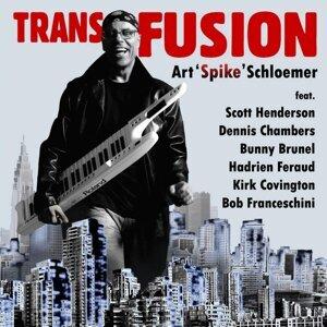 Art Spike Schloemer feat. Bunny Brunel, Dennis Chambers, Hadrien Feraud, Kirk Covington & Scott Henderson 歌手頭像