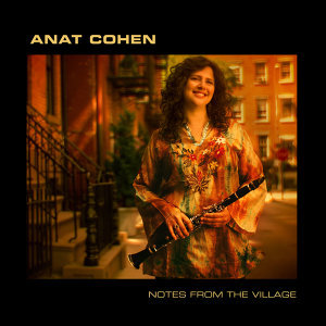 Anat Cohen 歌手頭像