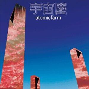 atomicfarm 歌手頭像