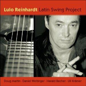 Lulo Reinhardt 歌手頭像