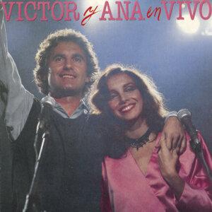 Ana Belén & Victor Manuel 歌手頭像