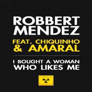 Robbert Mendez feat. Chiquinho & Amaral 歌手頭像