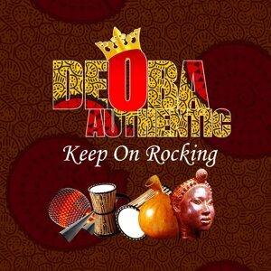 Deoba Authentic 歌手頭像