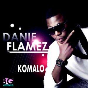 Danie Flamez 歌手頭像