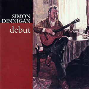 Simon Dinnigan 歌手頭像