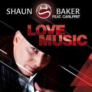 Shaun Baker feat. Carlprit 歌手頭像