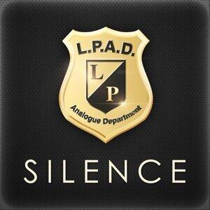L.P.A.D. 歌手頭像