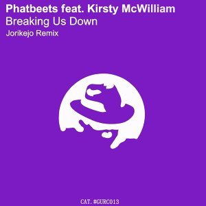 Phatbeets feat. Kirsty McWilliam 歌手頭像