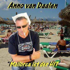 Anno van Daalen 歌手頭像
