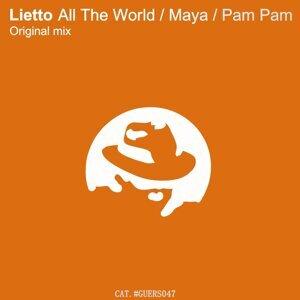 Lietto 歌手頭像
