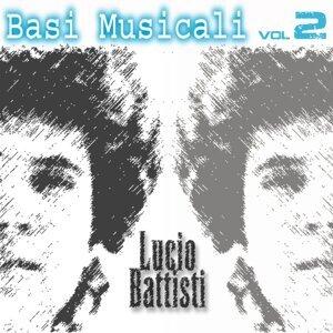 Lucio Battisti 歌手頭像