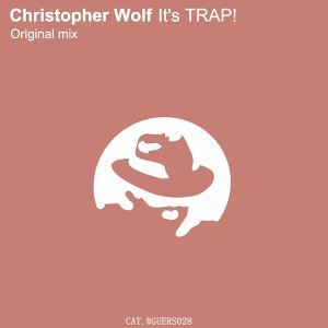 Christopher Wolf 歌手頭像