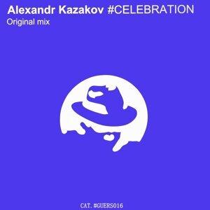 Alexandr Kazakov 歌手頭像