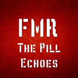 The Pill 歌手頭像