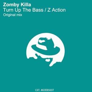 Zomby Killa 歌手頭像