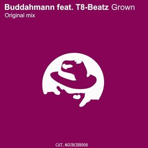 Buddahmann feat. T8-Beatz 歌手頭像