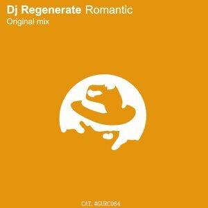 DJ Regenerate 歌手頭像