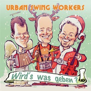 Urban Swing Workers 歌手頭像