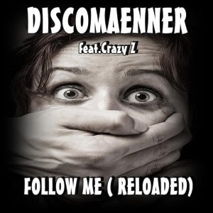 Discomaenner feat. Crazy Z 歌手頭像