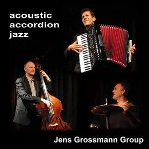 Jens Grossmann Group & Jensnfrens 歌手頭像