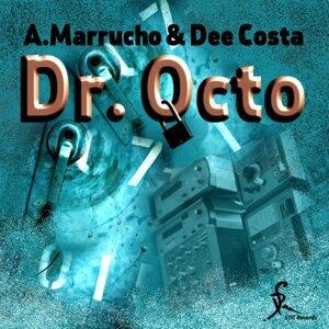 A.Marrucho & Dee Costa 歌手頭像
