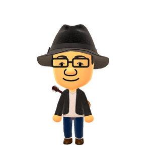 takamaru 歌手頭像