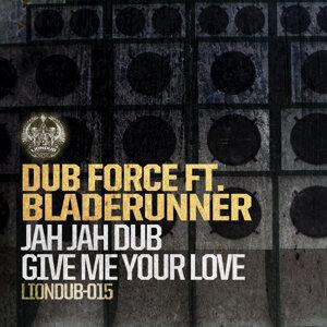 Dub Force 歌手頭像