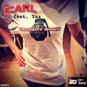 I Carl feat. Taz 歌手頭像