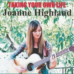 Joanne Highland 歌手頭像