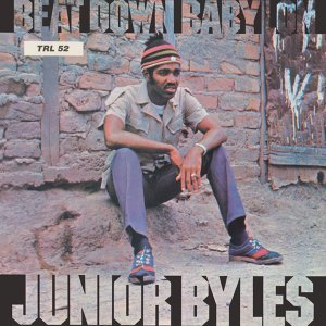 Junior Byles 歌手頭像