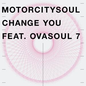 Motorcitysoul feat. Ovasoul 7 歌手頭像