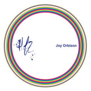 Joy Orbison 歌手頭像