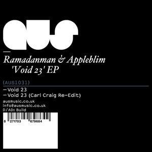 Ramadanman & Appleblim