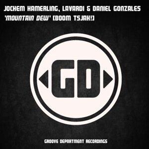 Jochem Hamerling, Lavardi & Daniel Gonzales 歌手頭像