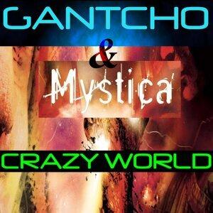 Gantcho & Mystica 歌手頭像